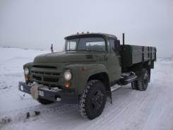 ЗИЛ 130. Продам Зил- 130 грузовой- бортовой., 6 000 куб. см., 5 000 кг.
