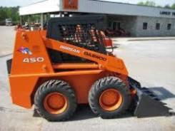 Doosan 450 Plus. Продам мини погрузчик Doosan 450plus, 3 200 куб. см., 930 кг.