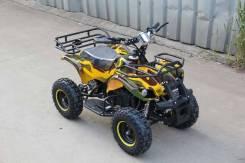ATV E002, 2017. исправен, без птс, без пробега. Под заказ
