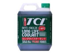 Антифриз TCL -50 зеленый 4л