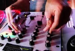 Музыкальное оформление мероприятий