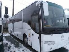 Higer KLQ6119TQ. Туристический автобус Higer KLQ 6119TQ 55 мест, 8 900 куб. см., 55 мест