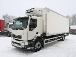 Volvo. FLH 42 RD Грузовик рефрижератор 2011 год, 7 146 куб. см., 8 550 кг.
