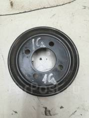 Шкив помпы. Toyota: Cressida, Crown Majesta, Mark II Wagon Blit, Crown, Verossa, Soarer, Mark II, Altezza, Cresta, Supra, Chaser Двигатель 1GFE