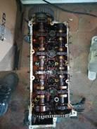 Головка блока цилиндров. Hyundai Matrix Двигатель G4GBG