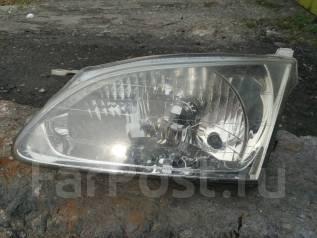 Фара. Toyota Corolla Spacio, AE111, AE115N, AE115, AE111N