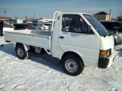 Nissan Vanette. Продам 4WD (Таможенный ПТС! ), 2 000 куб. см., 1 000 кг.