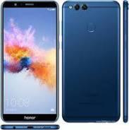 Huawei Honor 7X. Новый