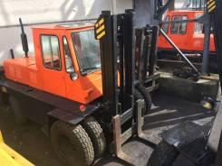 Львовский погрузчик. 5 тонн / автопогрузчик вилочный дизельный, 5 000 кг.