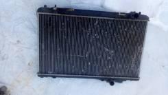 Радиатор охлаждения двигателя. Toyota Cresta Двигатели: 2LT, 2LTE