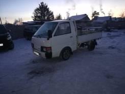 Nissan Vanette. Продам грузовик в хорошем состоянии, 2 000 куб. см., 1 000 кг.