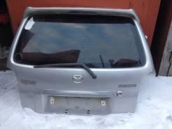 Дверь багажника. Mazda Demio, DW5W, DW3W
