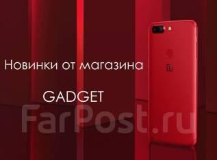 Gadget. Телефоны и Ноутбуки Xiaomi Mi6/Mi MIX 2/Mi 5x/A1, Oneplus 5T.