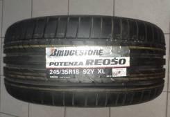 Bridgestone Potenza RE050. Летние, без износа, 1 шт. Под заказ