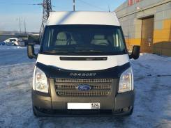Ford Transit Van. Ford Tranzit Van, 2 200 куб. см., 3 места