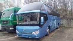 Higer KLQ6122B. Китайский автобус туристический Higer KLQ 6122B, 8 900 куб. см., 50 мест