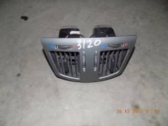 Ветровик. BMW 7-Series, E65, E66