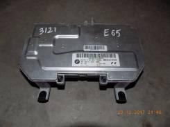 Блок управления. BMW 7-Series, E65, E66