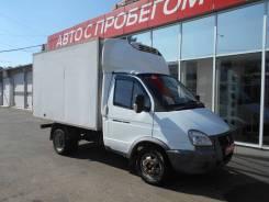 ГАЗ 3302. Газ 3302, 2 800 куб. см., 1 400 кг.