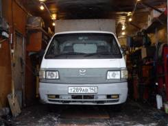 Mazda Bongo Brawny. Продам грузовик , 2 500куб. см., 1 500кг., 4x2