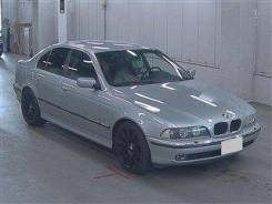BMW 5-Series. E39, M52 2 8