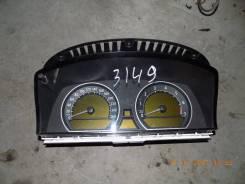 Панель приборов. BMW 7-Series, E65, E66