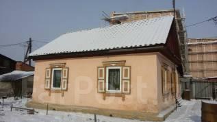 Продается дом в центре. Переулок Ермаковский, р-н центр, площадь дома 30 кв.м., скважина, электричество 10 кВт, отопление твердотопливное, от агентст...