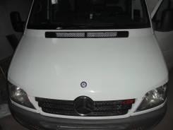 Mercedes-Benz Sprinter 411 CDI. Микроавтобус Mercedes-Benz Sprinter Classic (411 CDI), 20 мест, 2 200 куб. см., 20 мест