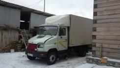 ЗИЛ 5301 Бычок. Продается грузовик Зил-Бычок, 2 500 куб. см., 5 000 кг.
