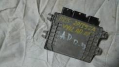 Блок управления двс. Nissan AD, VY12 Двигатель HR15DE