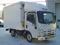 Isuzu NLR. -85, 3 000 куб. см., 3 000 кг.