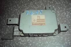 Блок управления автоматом. Nissan Sunny, FB15 Nissan Bluebird Sylphy, FG10 Двигатель QG15DE
