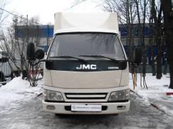JMC. 1052, 2 800 куб. см., 4 500 кг.