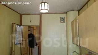 2-комнатная, проспект Народный 31. Некрасовская, проверенное агентство, 50 кв.м. Интерьер