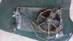 Радиатор кондиционера. Toyota Cresta, LX80