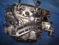 Контрактный двигатель С-Class 203 CLC-Class 203 CLK 209 271.946 1,8 i