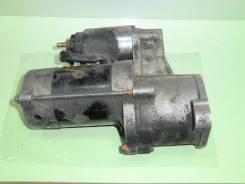 Стартер. Hyundai: Galloper, H1, Grace, Porter, H100, Starex Двигатели: D4BF, D4BH, D4BB