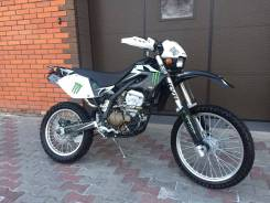 Kawasaki KLX 250R. 250 куб. см., исправен, птс, без пробега. Под заказ