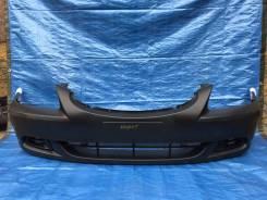 Hyundai Accent 00-12г бампер передний