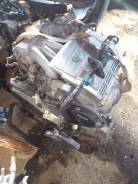 Двигатель в сборе. Toyota Harrier, MCU10, MCU10W Двигатель 1MZFE