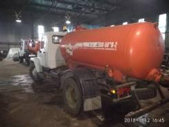ГАЗ 3309. Продаю Газ 3309, АС бочку, 2009год, дизель., 4 750 куб. см.