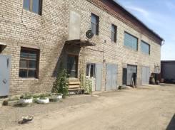 Продам двухэтажное кирпичное здание. Машинная 28, р-н Ленинский, 850 кв.м.