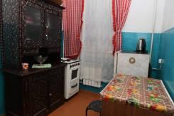 2-комнатная, улица Строительная 2-я 20. Борисенко, частное лицо, 38кв.м. Кухня