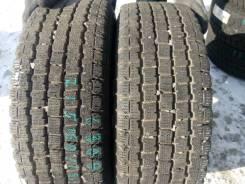 Bridgestone Blizzak W969. Зимние, без шипов, 2008 год, износ: 20%, 2 шт