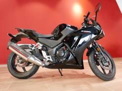 Honda CBR 300R. 300 куб. см., исправен, птс, без пробега