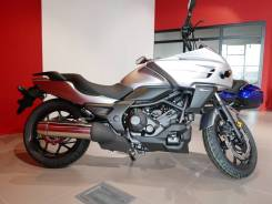 Honda CTX700. 700 куб. см., исправен, птс, без пробега