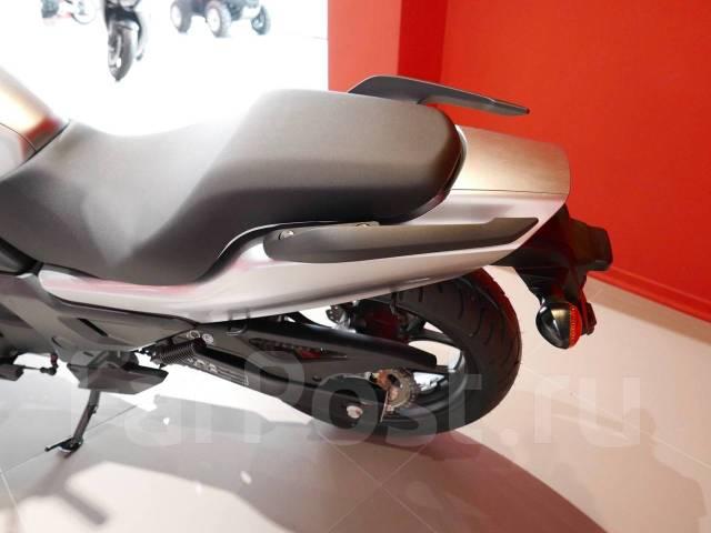 Honda CTX700. 700куб. см., исправен, птс, без пробега