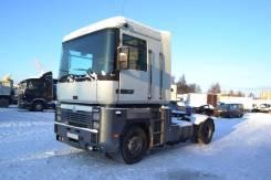 Renault Magnum. Седельный тягач АЕ385TI., 12 024 куб. см., 18 000 кг.