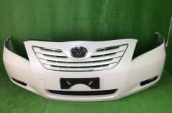 Бампер. Toyota Camry, ACV45, AHV40, GSV40, ACV40 Двигатели: 2AZFE, 2GRFE, 2AZFXE