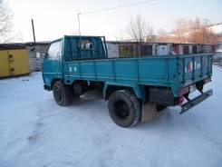 Toyota Dyna. Продается грузовик Tyota Duna, 2 770 куб. см., 2 000 кг.